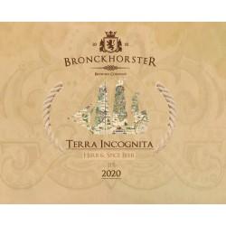 Bronckhorster - Terra Incognita 0,375ltr