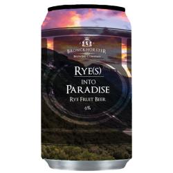 Bronckhorster - Rey(s) into Paradise