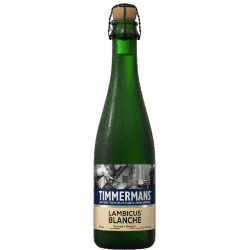 Timmermans - Lambicus Blanche 0,375ltr