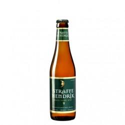 Straffe Hendrik - Tripel