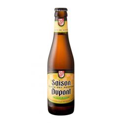 Dupont - Saison Cuvée Dry Hopping