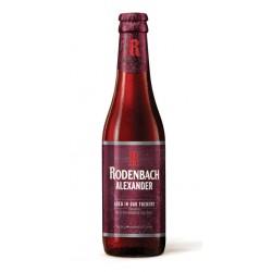 Rodenbach - Alexander - Aged in Oak Foeders