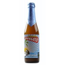 Mongozo - Coconut