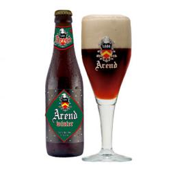 Arend - Winterbier