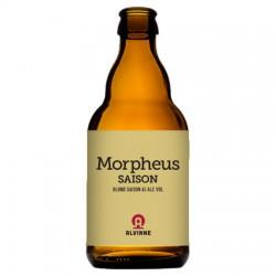 Alvinne - Morpheus