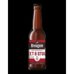 Breugem - Heet & Stout