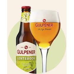 Gulpener - Lentebock