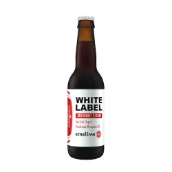 Emelisse - White Label - Red Hot Tripel - Bordeaux Barrel - 2020