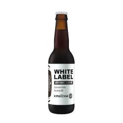 Emelisse - White Label - Espresso - Bourbon Barrel - 2020
