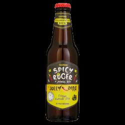 Gulpener - Spicy Roger Pepper IPA