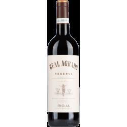 Real Agrado - Rioja Reserva 2012