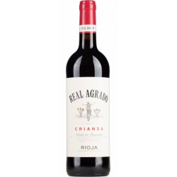 Real Agrado - Rioja Crianza 2016