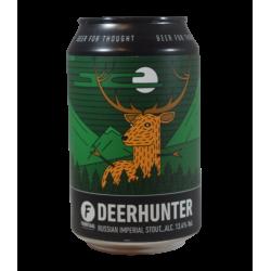 Frontaal - Deerhunter