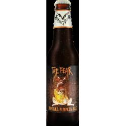 Flying Dog - The Fear Pumpkin Ale