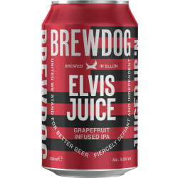 Brewdog - Elvis Juice