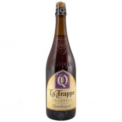 La Trappe - Quadrupel 0,75ltr