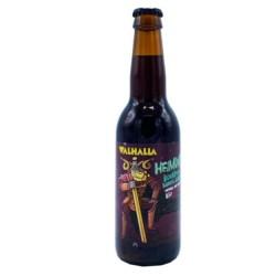 Walhalla -  Heimdall Bourbon Barrel Aged
