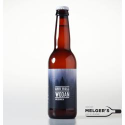Van Moll - Wodan Weizenwein