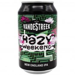 Van de Streek - Hazy Weekend