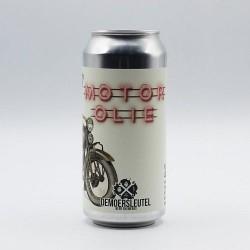 Moersleutel - Motorolie